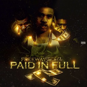 Paid In Full MellDopeAF front cover