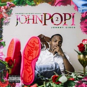John Popi 2 Johnny Cinco front cover