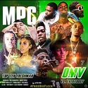 DMV Vs. Everybody 2 DMVMusicPlug front cover