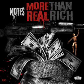 More Real Than Rich Note$ front cover