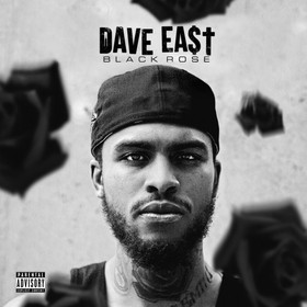 Black Rose Dave East front cover