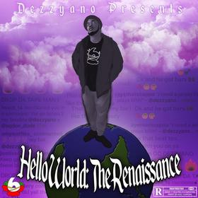 Dezzyano  HelloWorld Dj2Time front cover
