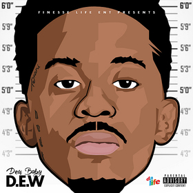 D.E.W Dew Baby front cover