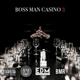 Boss Man 3 Casino front cover