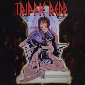 A Love Letter To You Trippie Redd front cover