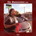 The Blockamentary K.Sparxx front cover