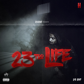 23 too Life H front cover