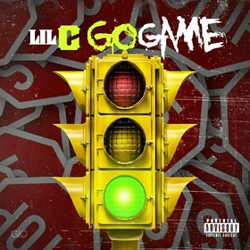Go Game Lil C front cover