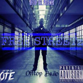 Free Streetz OffTop Brilo front cover