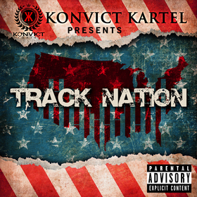 Track Nation Ace Charisma front cover