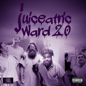 Juiceatric Ward 2.0 Mali Mercury front cover