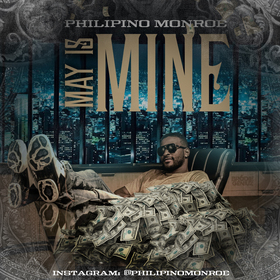 MAY IS MINE philipino monroe front cover