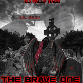 The Brave One Lil Brav front cover