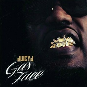 Gas Face Juicy J front cover
