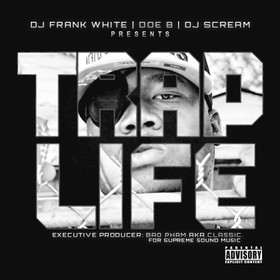 Trap Life Doe B front cover