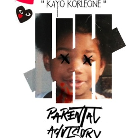 NEVER ENOUGH Kayo Korleone front cover
