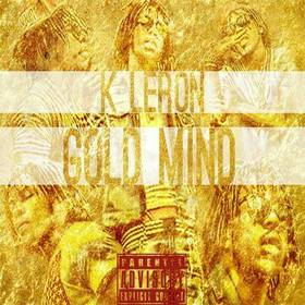 Gold Mine K Leron  front cover