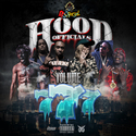 Hood Official Vol. 7 DJ Official front cover