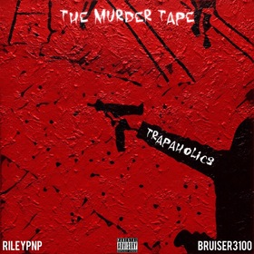 The Murder Tape Riley PNP front cover
