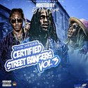 This Week's Certified Street Bangers Vol. 3 DJ Mad Lurk front cover