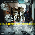 Gun Smoke Chitty front cover