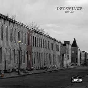 The Resistance Cory Levy front cover