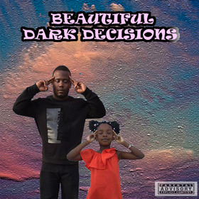 Beautiful Dark Decisions Cast Aside front cover