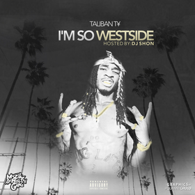 I'm So Westside Taliban TY front cover