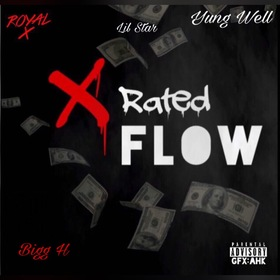X-Flow Bigg H front cover