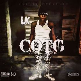 Child Of The Ghetto 2 #LongLiveLK LK front cover