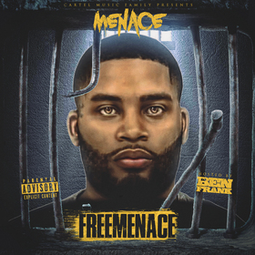 Free Menace Menace CMF front cover