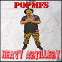 Heavy Artillery POPMFS front cover