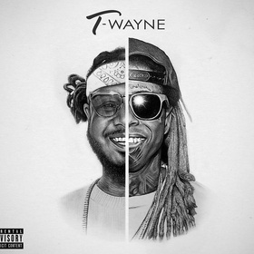 T-Wayne T-Pain front cover