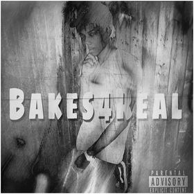 Zanny A1- #Bakes4Real EP DJ Chase front cover