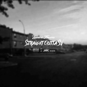 Straight Outta Sv CBMG front cover