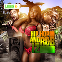 Hip Hop And R&B 12 by DJ Ruga Rell