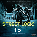 Street Logic 15 Tampa Mystic front cover