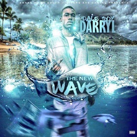 DaleBoy Darryl - The New Wave MellDopeAF front cover