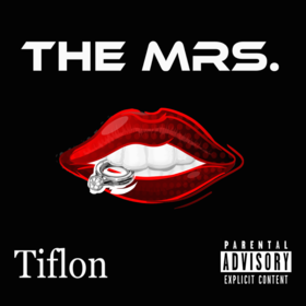 The Mrs. Tiflon front cover