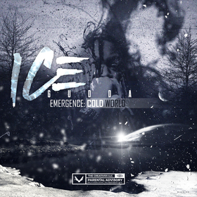 Emergence: Cold World Ice Gudda front cover