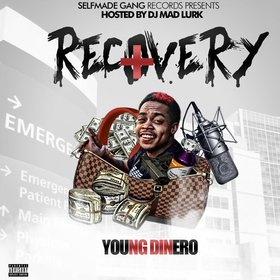 Recovery Young Dinero front cover