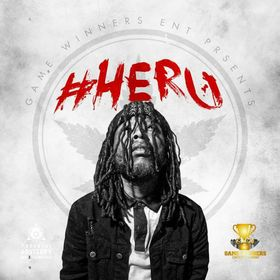 Game Winners ENT Present Heru (Hosted By Dj RedFx) Dj RedFx front cover