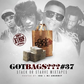 Got Bags??? 37 DJ 1Hunnit front cover