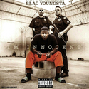 I'm Innocent Blac Youngsta front cover