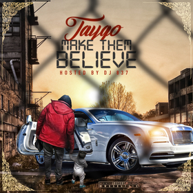 Make Them Believe Taygo  front cover