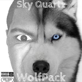 WolfPack Sky Quartz front cover