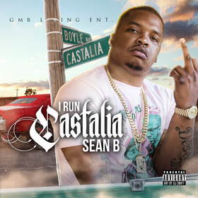 I Run Castalia GMB SEAN B front cover