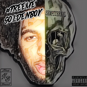 #FreeMe Ep. Golden Boy front cover