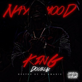 King Double Naybahood front cover