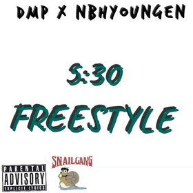 5:30 (Freestyle) DMP  front cover